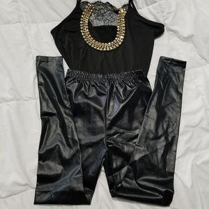 Pants - NWOT Black Pants